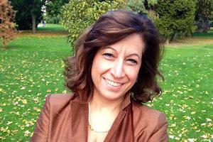 Liliane Samaha, Membership Secretary of the Cercle Libanais de Luxembourg