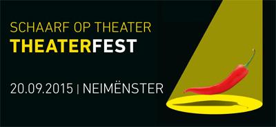 Theaterfest 2015
