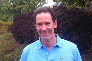 Michael Chidiac, Vice-President of the Cercle Libanais de Luxembourg